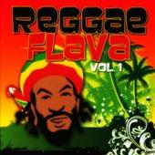 Reggae Flava Vol 1 de Various Artists