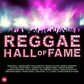 Reggae Hall Of Fame Vol 1 by Various Artists