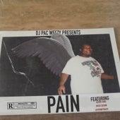 Pain de DJ PacWeezy