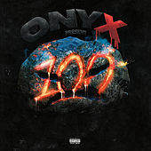 Onyx Presents 100 Mad von Various Artists
