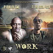 Work von P-Dub of GME