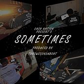 Sometimes by Money Mark