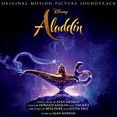 Aladdin (Hindi Original Motion Picture Soundtrack) by Various Artists