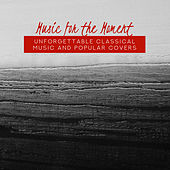 Music for the Moment: Unforgettable Classical Music and Popular Covers de Various Artists