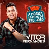 A Música e o Ritimo do São João by Vítor Fernandes