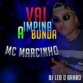 Vai Impina a Bunda by MC Marcinho