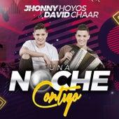 Una Noche Contigo de Jhonny Hoyos