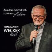 Das schrecklich schöne Leben di Konstantin Wecker