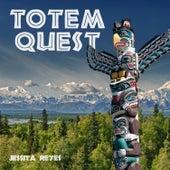 Totem Quest by Jessita Reyes