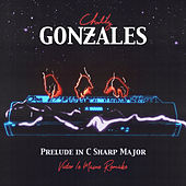 Prelude in C Sharp Major (Victor le Masne Remake) by Chilly Gonzales