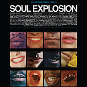 Soul Explosion by Various Artists