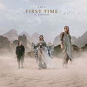 First Time by Grey