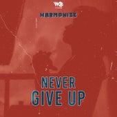Never Give Up von Harmonize