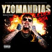 J. Eden Dva by Yzomandias