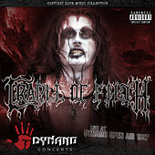Live At Dynamo Open Air 1997 by Cradle of Filth
