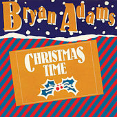 Christmas Time de Bryan Adams