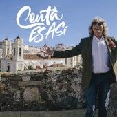 Ceuta Es Así de José Mercé