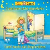 Conni kann nicht einschlafen / Conni macht das Seepferdchen (neu) von Conni