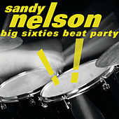 Big Sixties Beat Party! by Sandy Nelson