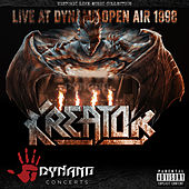 Live At Dynamo Open Air 1998 de Kreator