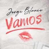 Vamos by Jorge Blanco