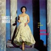Angela Maria Canta Sucessos De David Nasser de Angela Maria