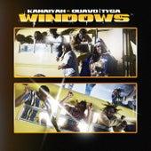 Windows by Kamaiyah