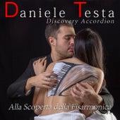 Discovery Accordion (Alla scoperta della fisarmonica) by Daniele Testa