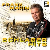 Schlager Hits by Frank Marin