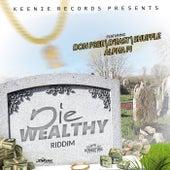 Die Wealthy Riddim de Various Artists