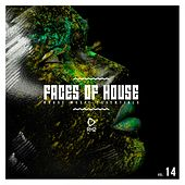 Faces of House, Vol. 14 de Various Artists