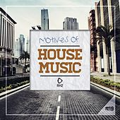 Motives of House Music, Vol. 19 by Various Artists