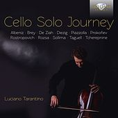 Cello Solo Journey de Luciano Tarantino