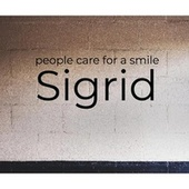 People Care for a Smile von Sigrid
