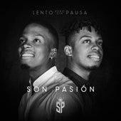 Lento pero sin pausa by Johan
