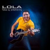 Taloa Sy Ankehitriny by Lola