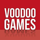 Voodoo Games by Various Artists