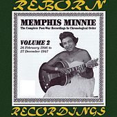 The Complete Post-War Recordings In Chronological Order, Vol. 2 (1946-1947) (HD Remastered) von Memphis Minnie