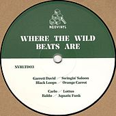 Where the Wild Beats Are de Various Artists