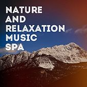 Nature and Relaxation Music Spa de Various Artists