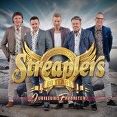Jubileumsfavoriter by Streaplers