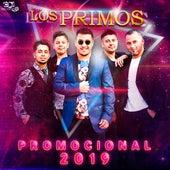 Promocional 2019 by Los Primos