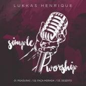 Simple Worship de Lukkas Henrique
