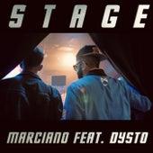Stage de Marciano