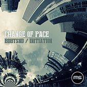 Bdbysnd / Initiation by A Change Of Pace