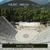 Music Arena van Anita O'Day