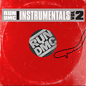 The Instrumentals Vol. 2 de Run-D.M.C.