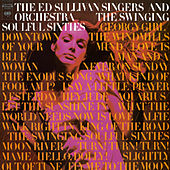 The Swinging Soulful Sixties de The Ed Sullivan Singers And Orchestra