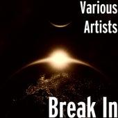Break In by Various Artists