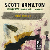 Street of Dreams de Scott Hamilton